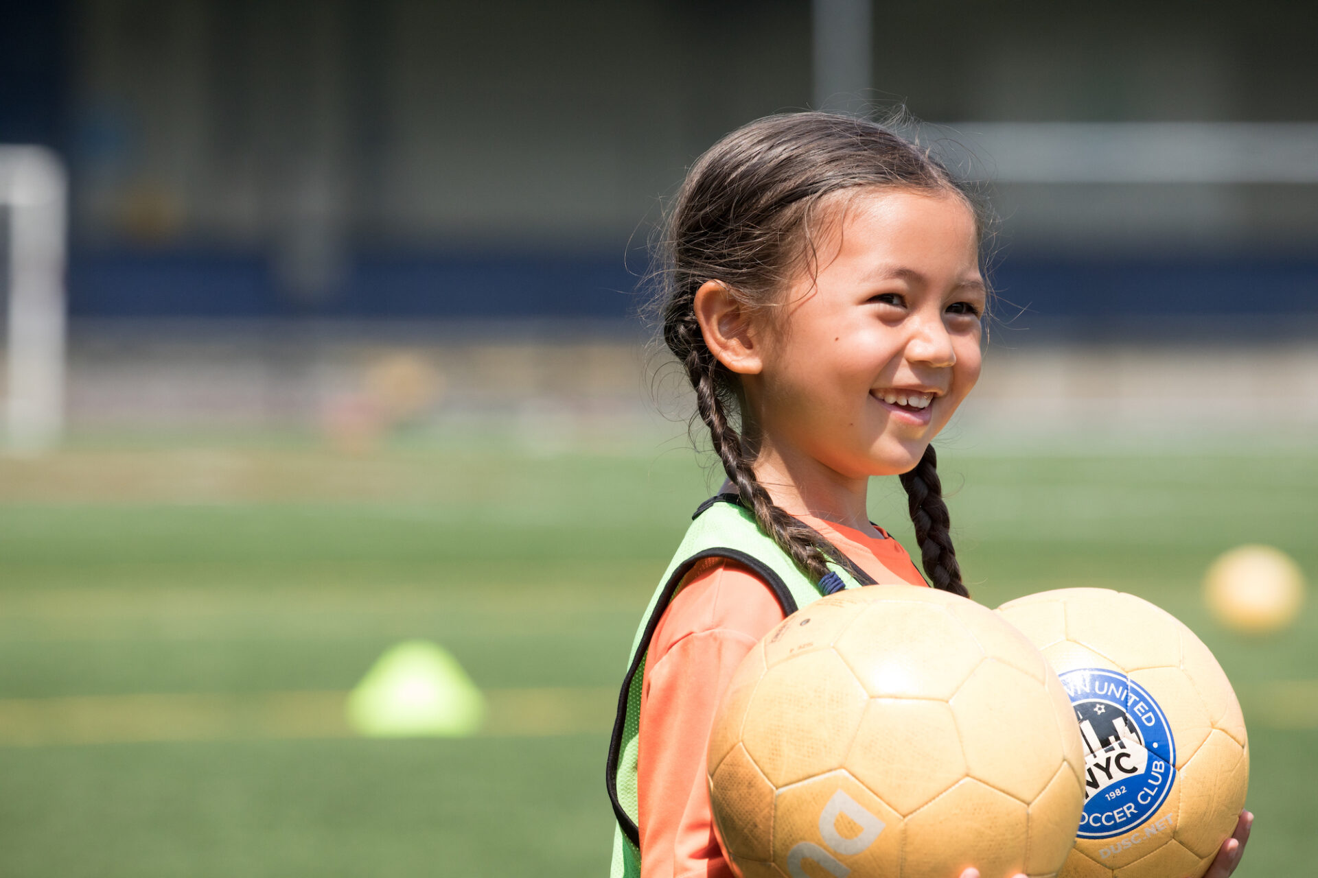 Summer Camps - Home Page - DUSC